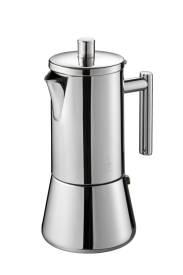 GeFu Espressokocher Nando 6 Tassen 16390 16390