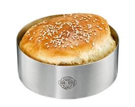 GeFu Burger-Ring BBQ 89361 89361