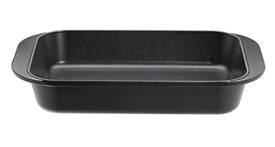 Kuechenprofi Bratreine Gusseisen 43cm schwarz Provence 04 0400 10 43