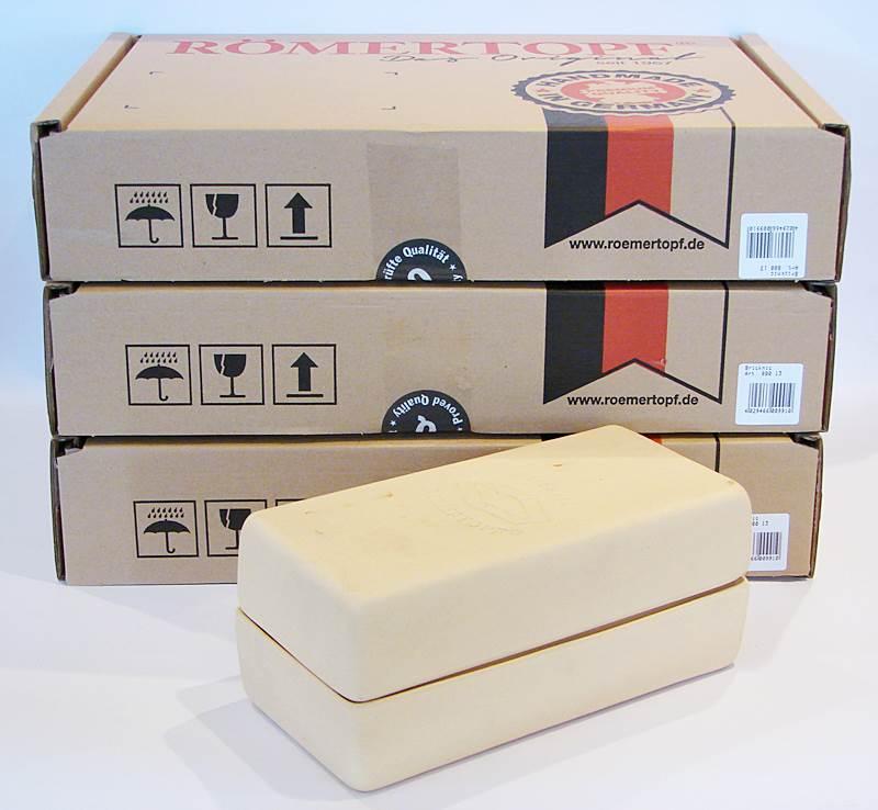 Bricknic Kochstein 3er Pack