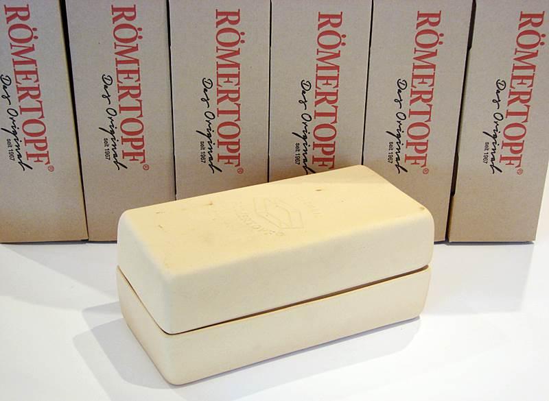 Bricknic Kochstein 6er Pack