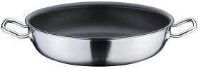 Spring Gratinplatte Servierpfanne Vulcano Ceramic XL hoch 14 8290 60 28