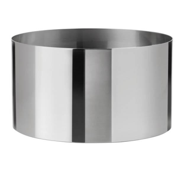 stelton Salatschüssel AJ Arne Jacobsen 24 cm 22-1