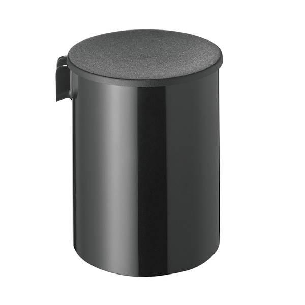 stelton Sahnekännchen schwarz 0,25 l