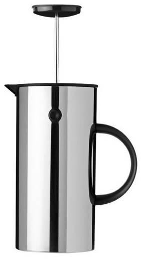 stelton Kaffeezubereiter 8 Tassen stahl 810