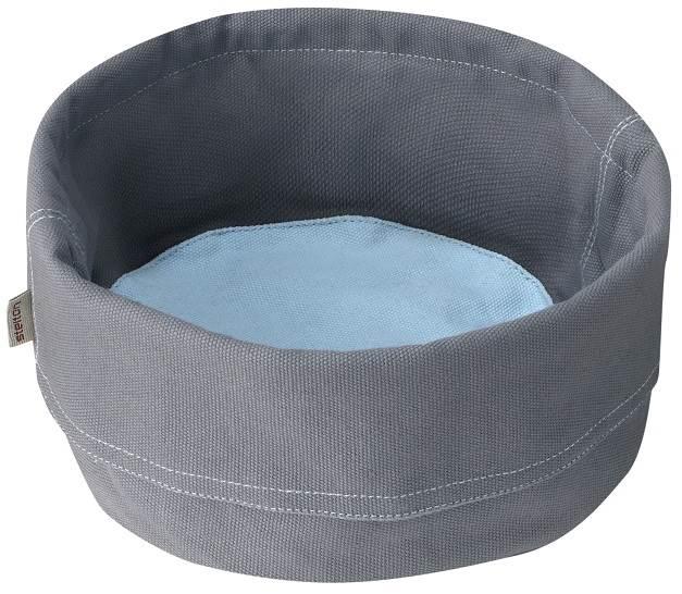stelton Brottasche grau-blau 1350-18