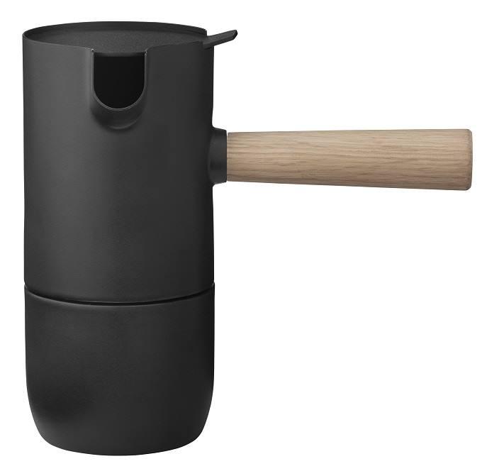 Espressobereiter Collar