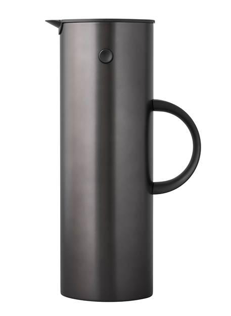 Isolierkanne EM77 schwarz metallic