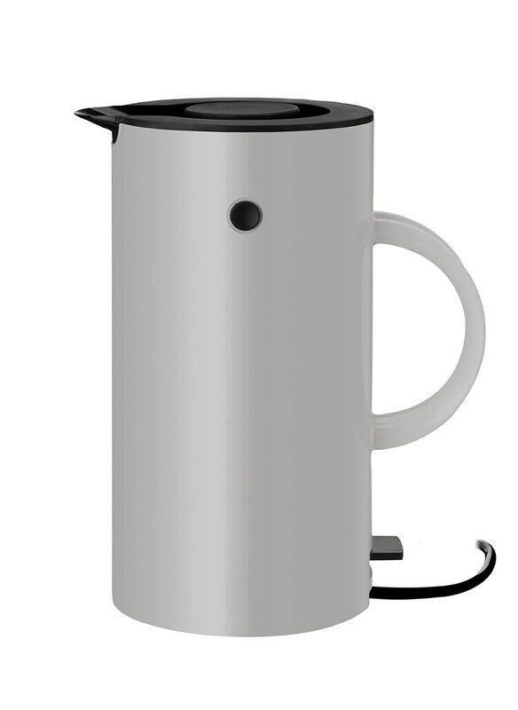 stelton elektrischer Wasserkocher EM77 1,5 ltr hellgrau 890-2