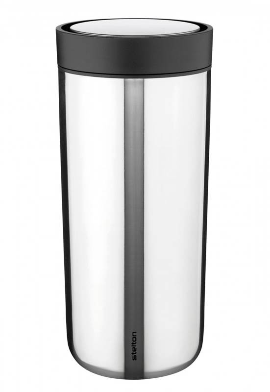 To Go Click Thermo Becher 0,48 ltr edelstahl steel
