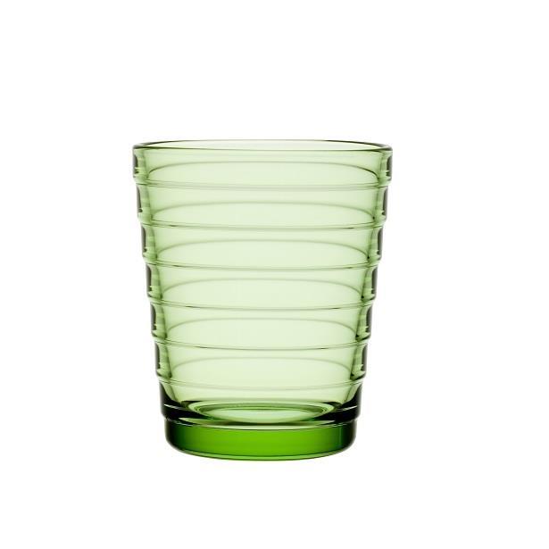 Aino Aalto Becher 22cl apfelgrün