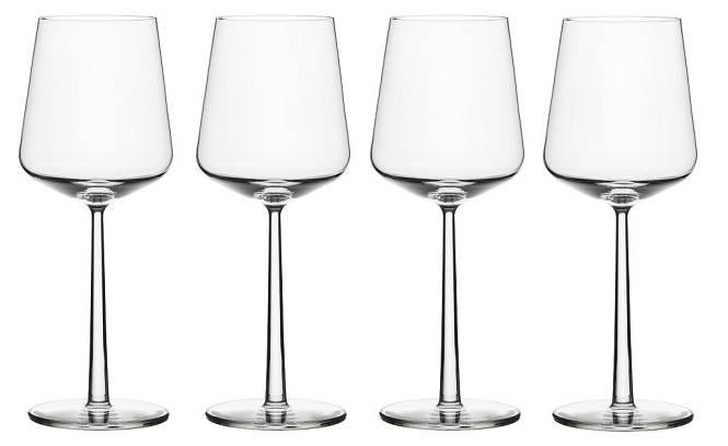 iittala Rotweinglas 4 Stück Essence 1009141