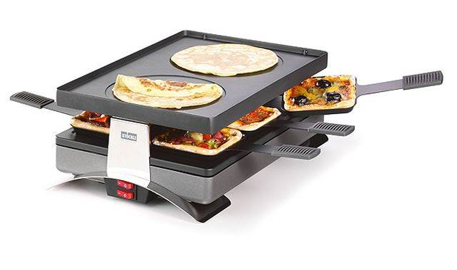 Pizzagrill Party Raclette 0026.02