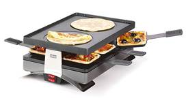 Stoeckli Pizzagrill Party Raclette 0026.02