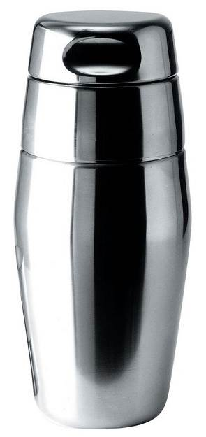 Cocktail Shaker poliert L870/50
