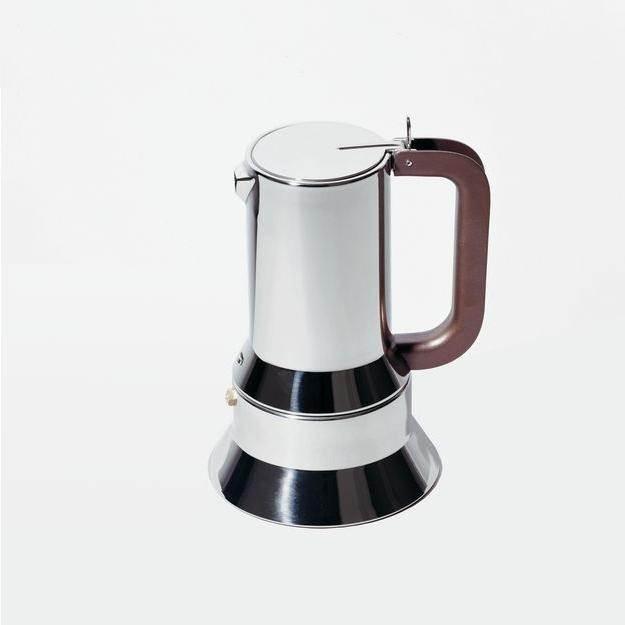 Alessi Espressomaschine Induktion 9090/3