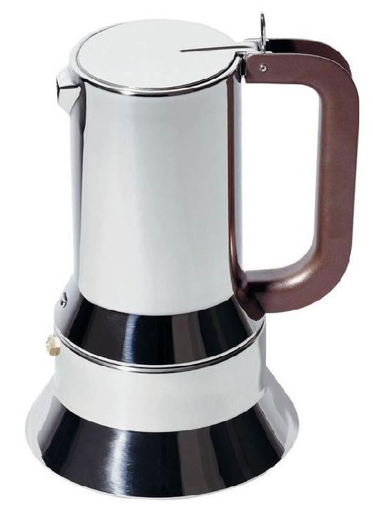 Alessi Espressomaschine Induktion 9090/6