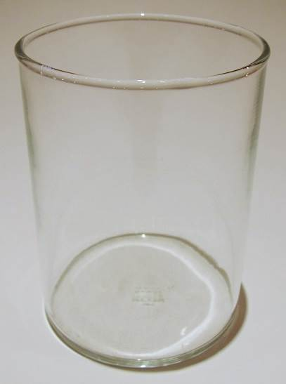 ALESSI Glas zu MGMUG/ARMUG 35748