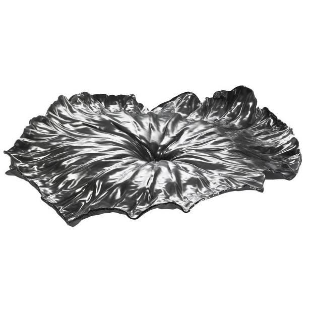 A Lotus Leaf Tafelaufsatz YHC01