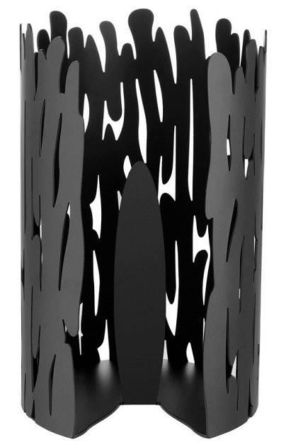 Küchenrollenhalter Barkroll schwarz BM04 B