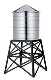 Alessi Dose Behälter Water Tower DL02 B