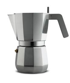alessi Espressobereiter Moka DC06/9 FM