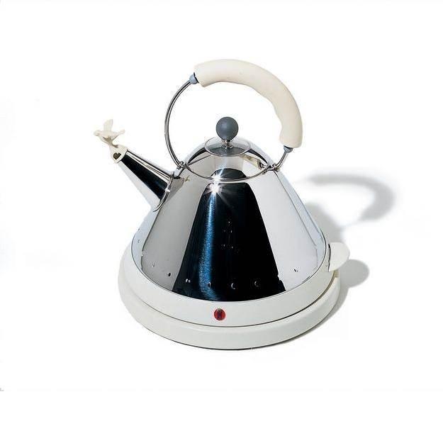elektrischer Wasserkocher MG32 WI