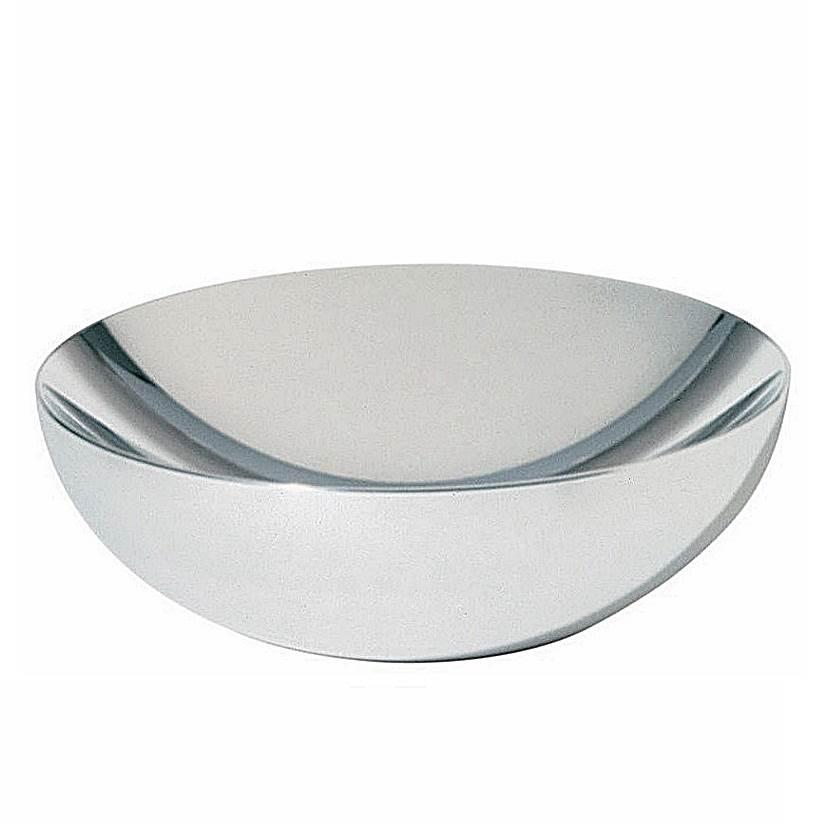 Alessi schale dul02 25 for Kochen und design dormagen