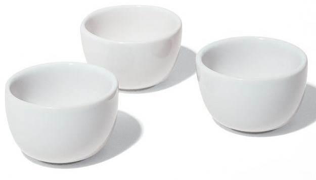 FondueSchalen Keramik MAMI SG60