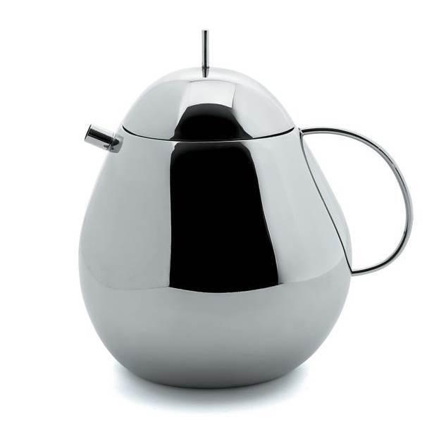 Alessi Fruit Basket Teekanne SAN01