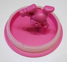 ALESSI DECKEL MDR04-05-06-08 pink