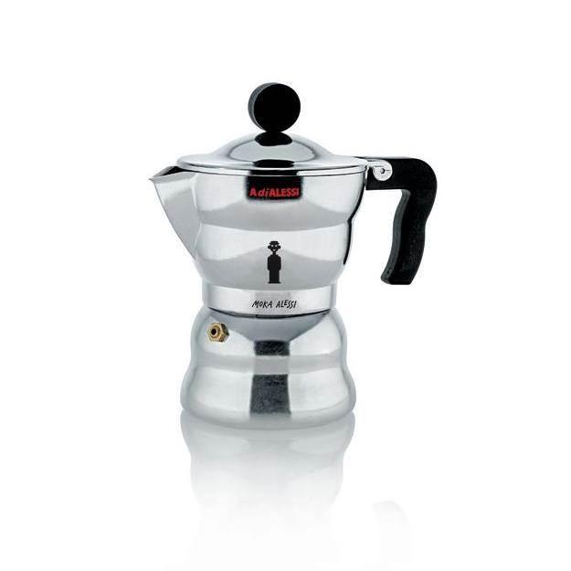 Alessi Espressomaschine MOKA AAM33/3