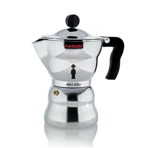 Espressomaschine MOKA AAM33/6
