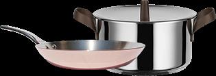 Logo Kochen und Design Stillger