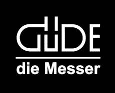 Güde-Logo