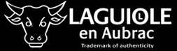 Laguiole en Aubrac-Logo
